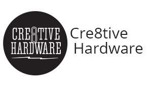 Creative Hardware Logo